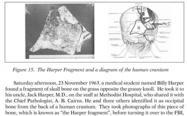 Harper fragment