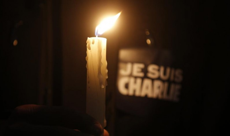 Charlie Hebdo: Victim of Free Speech