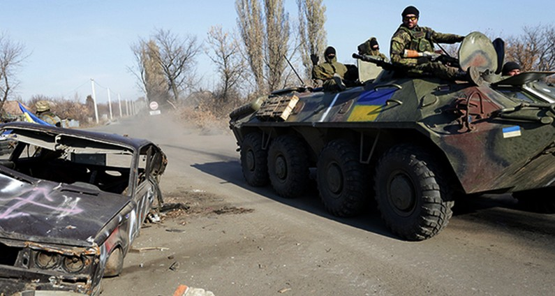 Kiev Big Lie on Ending Donbas Conflict in Two Weeks