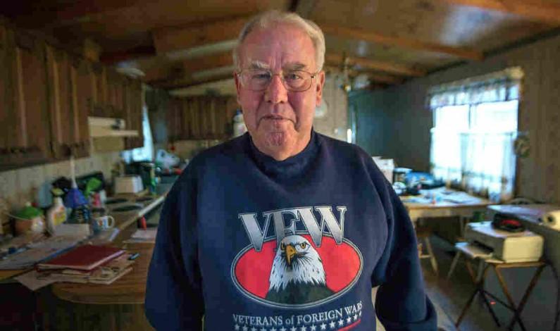VA Data Show Disparities In Veteran Benefits Spending