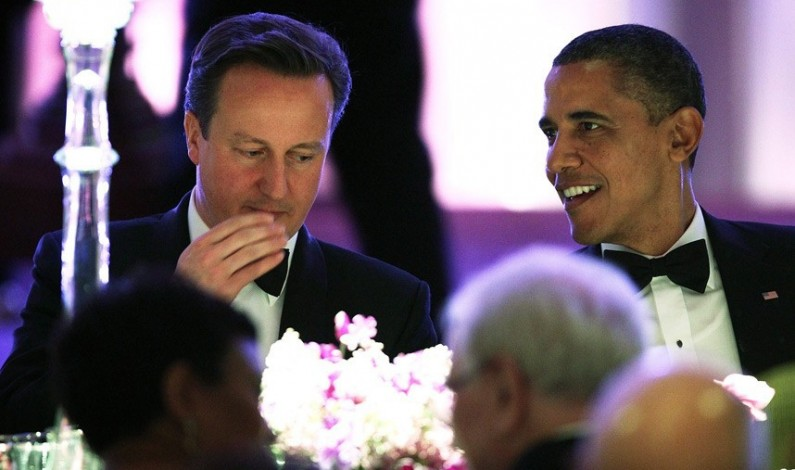 US/UK Special Relationship: Partners in High Crimes Against Humanity
