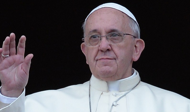 Climate Change, Carbon Tax And The Popes Address to the United Nations