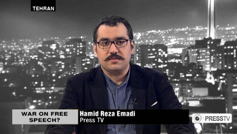Press TV Fail:  The Crash and Burn