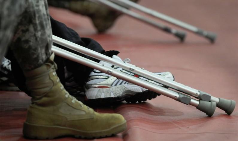 No health drawbacks to veterans' dual use of VA, Medicare Advantage, study says