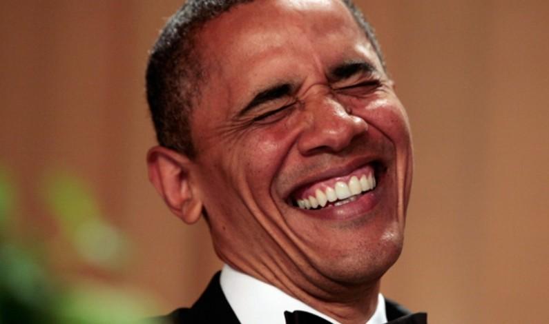 Obama Blocks GOP Attempt to Throttle Internet Freedom