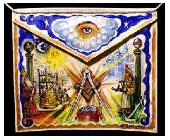(2) Illuminati symbolism