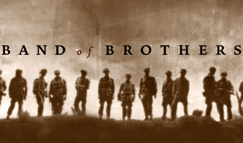 Band of Brothers (HWH) #17