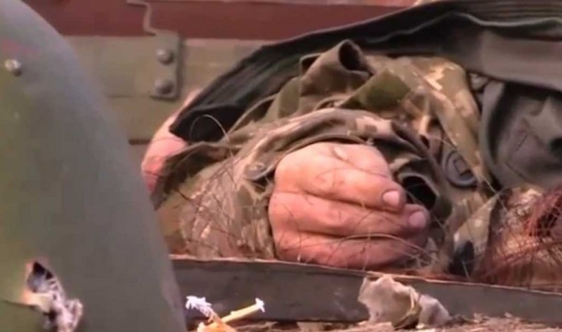 America's Ethnic Cleansing Attempt in Donbass – Documentary