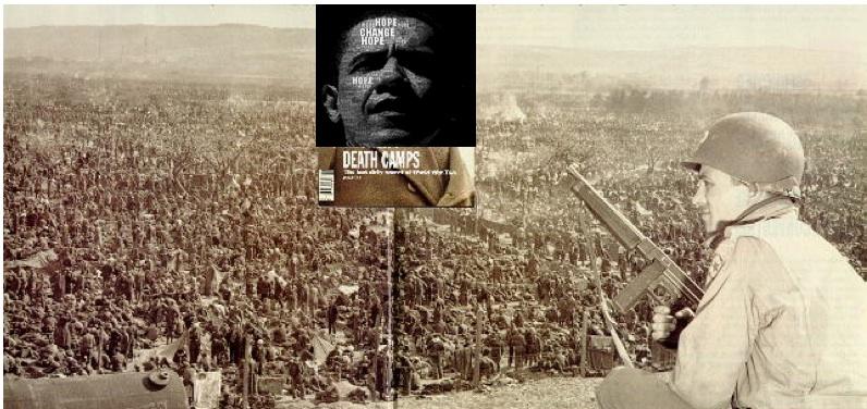 Obama death camps