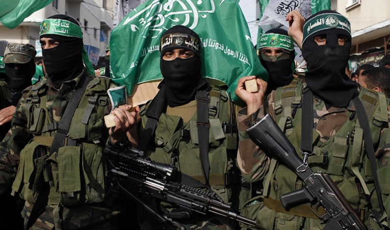 Boycott Hamas, brand Hezbollah terrorists, don't trust Iran…