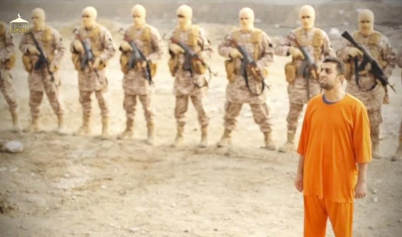 Terrorisme sans frontieres