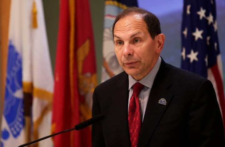 One year after VA scandal, the number of veterans waiting for care is up 50 percent