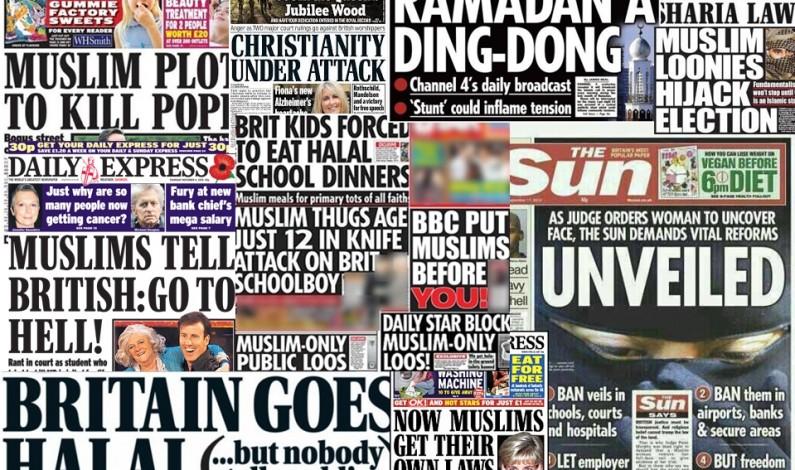 UK's Muslim Manifesto and the roots of Islamophobia
