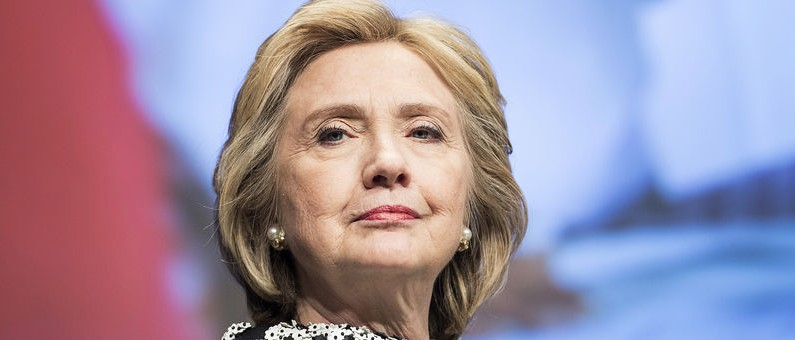 Hillary Clinton's Policies Tied to Passover