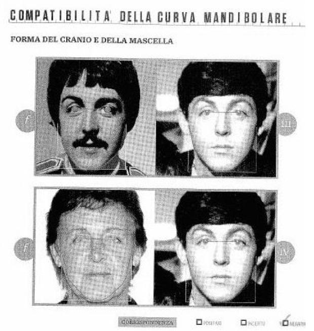 Face comparison 2