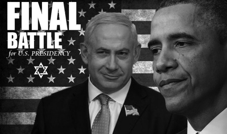 Netanyahu Delivers Cloaked Threat to Drop Nuke on Iran and Murder Millions
