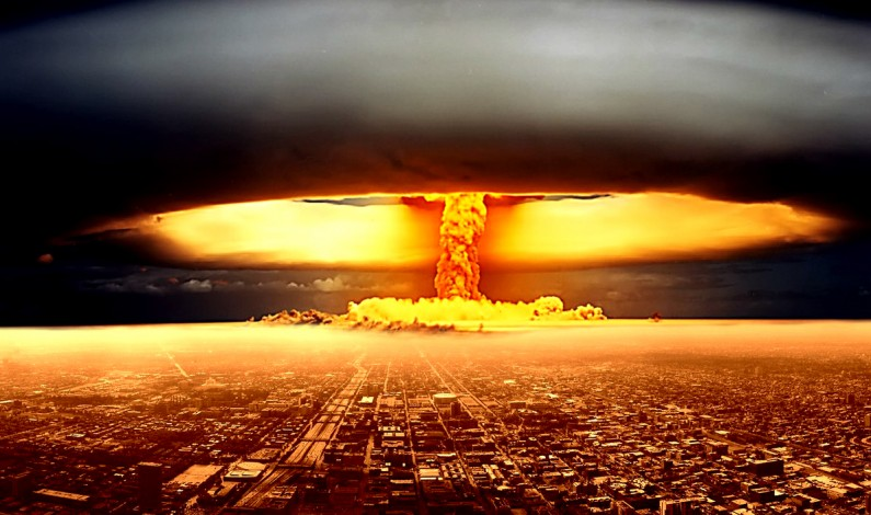Armageddon Proportions