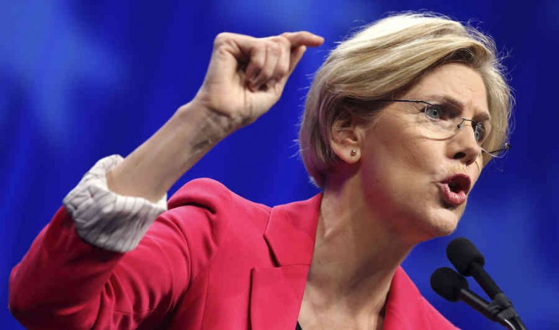 Clinton is so Yesterday – Warren is Today But Does it Really Matter?