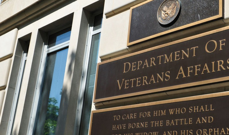 Veterans Affairs official responsible for delivering benefits resigns