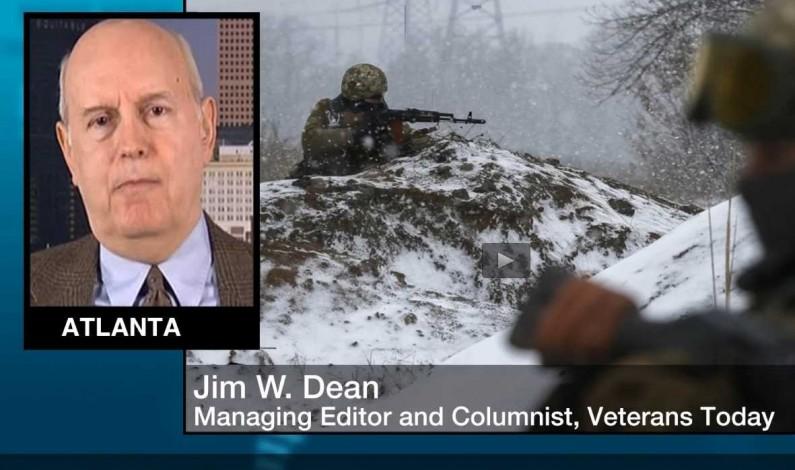Ukraine violating ceasefire, not Russia: US analyst