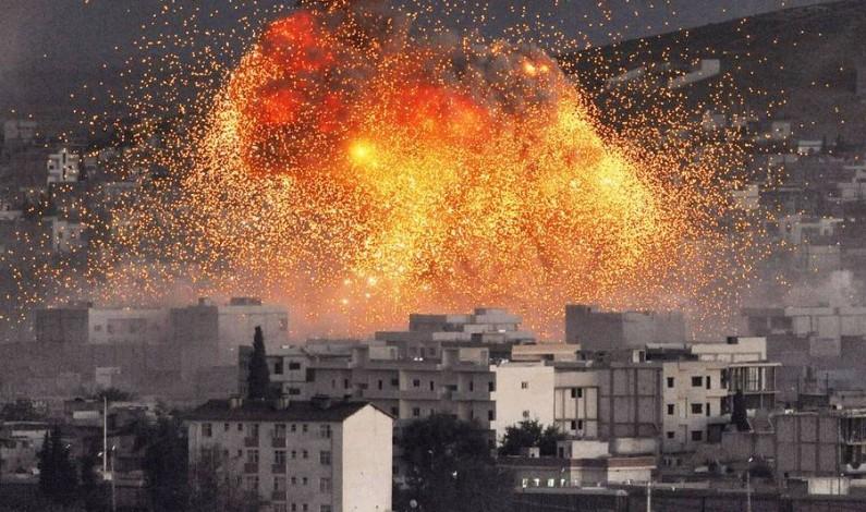 Uri Avnery – Who's Afraid of the Big Bad Bomb?
