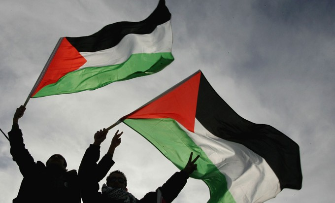 Palestine: Another Desperate Cry For Help