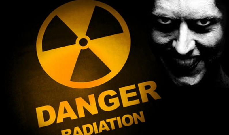 Your Radiation This Week #5
