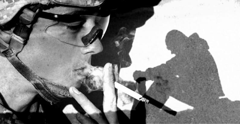 Veterans & Smoking: Ending the War on Veterans' Health