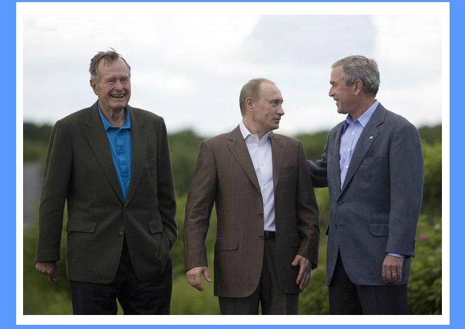 NEO – What if Putin is Telling the Truth?