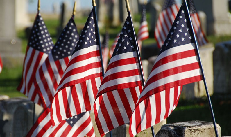 Memorial Day 2015: Discounts, deals and freebies for military personnel, veterans