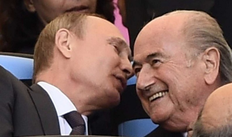 Cloak-and-Dagger Case Studies: The May 27, 2015 FIFA Arrests
