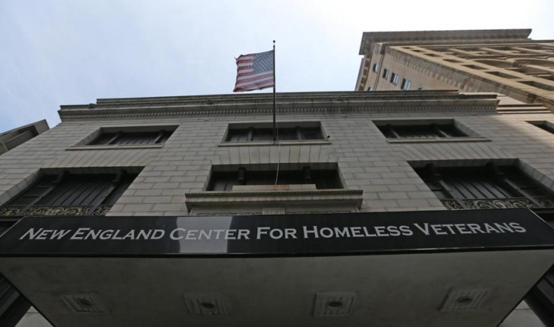 Two VA Employees Lauded For Their Work With Homeless Veterans