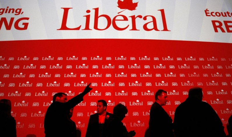 Canadians, before you vote, remember the Liberals