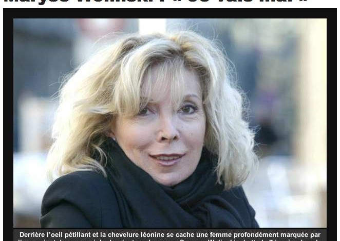 """Victim's widow: """"I want the truth about the Charlie Hebdo attack!"""""""
