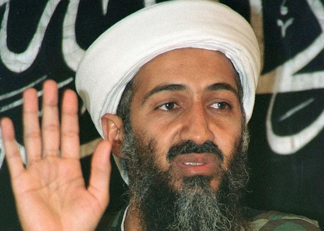 Osama was a conspiracy theorist?!