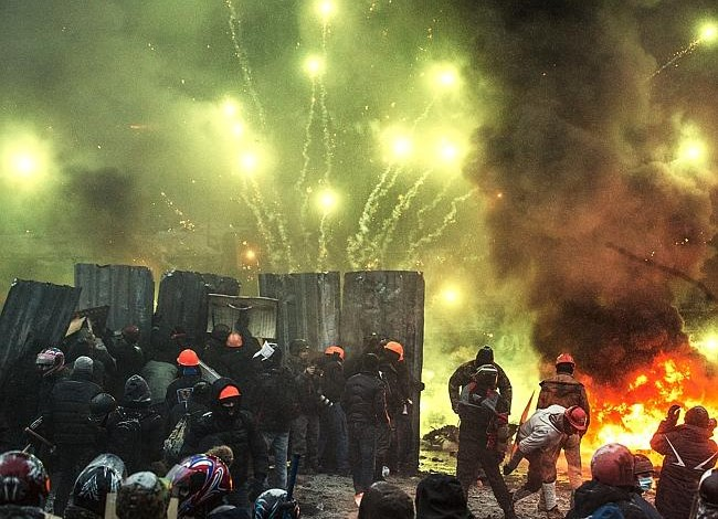 NEO:  What Should Russia do to Escape Kiev Faster?