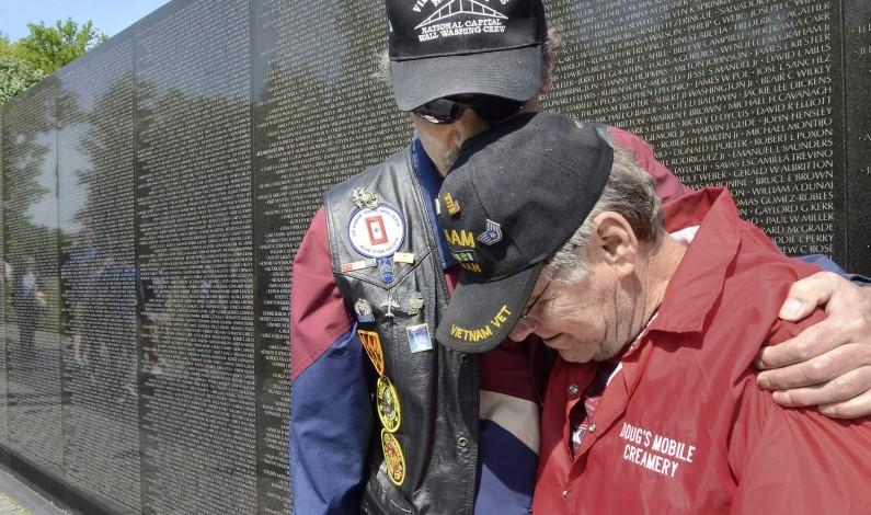Vietnam Veterans Declared Eligible To Receive Long-Denied Benefits