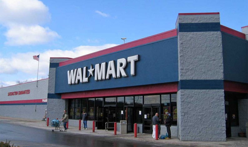 Walmart Web: How World's Biggest Corporation Secretly Uses Havens to Dodge Taxes