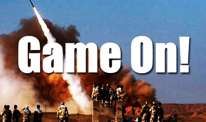 VT Exclusive: Playtime Over War Begins