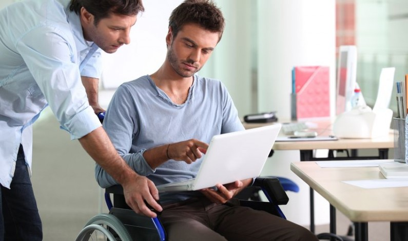 Webinar – Providing Reasonable Accommodations to Employees with Disabilities