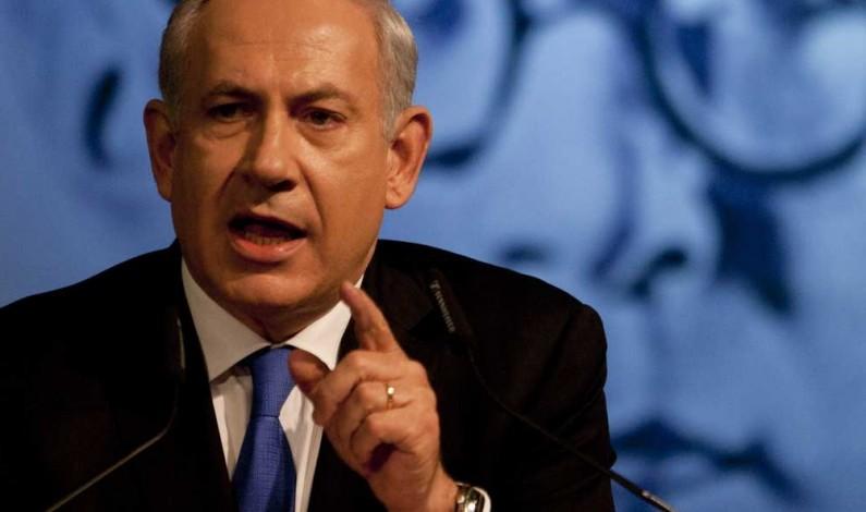 Netanyahu gets slapped down by Western negotiators
