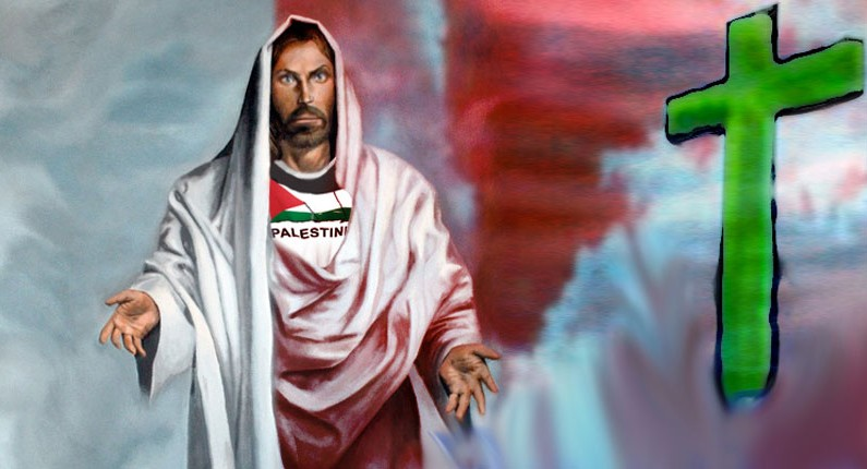 Jesus Was A Palestinian:  Part 2 – And Jesus Wept