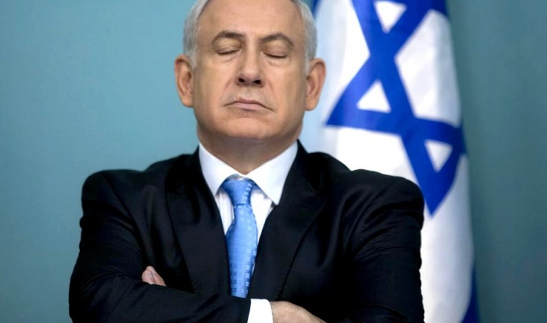 Striking the Root of Israel's Warmongering