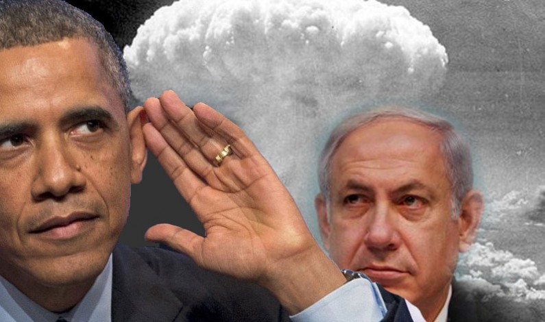Iran Deal Fallout Tilting US away from Israel?