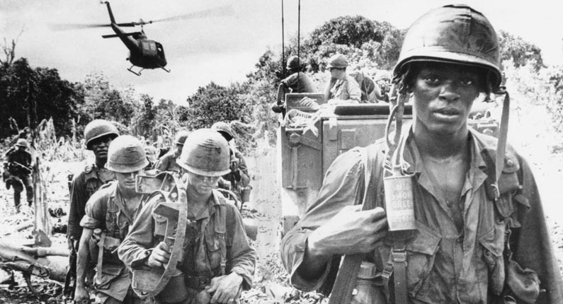 Special tribute to Vietnam War Veterans – 40th Anniversary of the end of the War