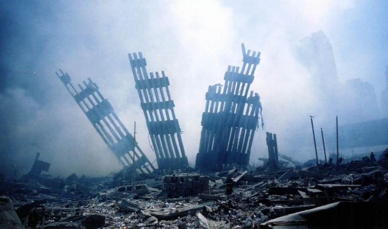 Finally, A Bit Of Progress Towards Justice For The 9-11 False Flag