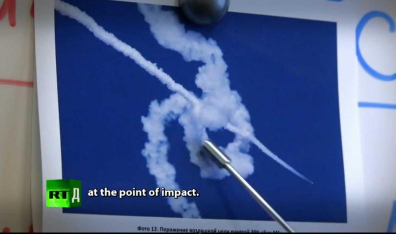 NEO:  Malaysia plays UN court jester in MH17 vote