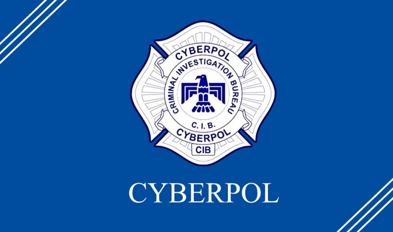 Cybercriminals Beware, Cyberpol has arrived