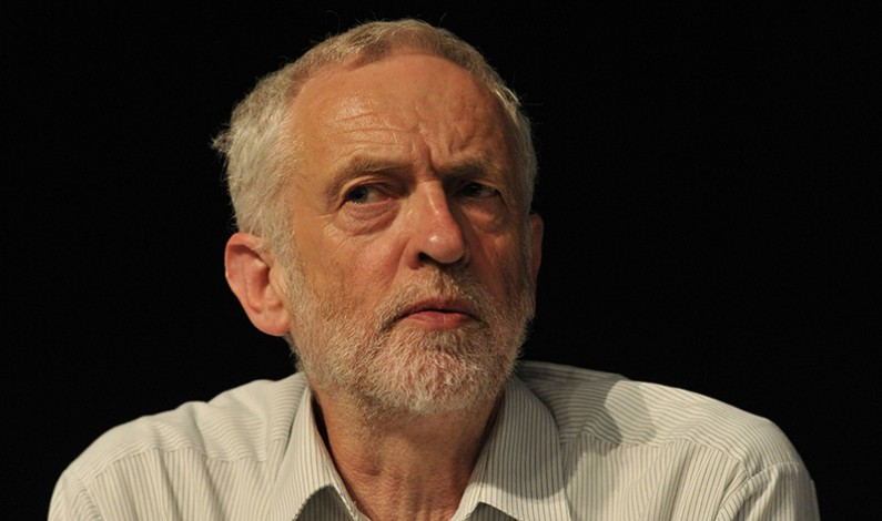 The Meaning Of Corbyn