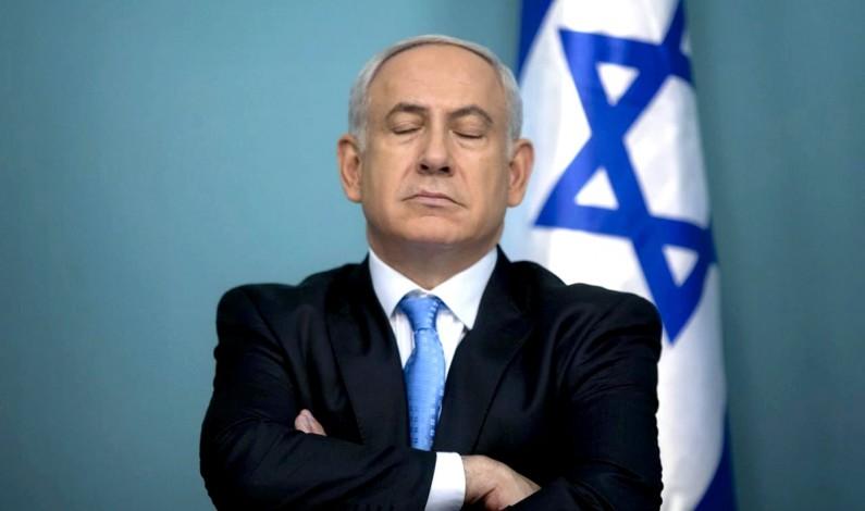 Netanyahu's Moral Majority